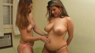 BLOW UP THE FIRE INSIDE ME - LESBIANS BELLY PUNCH