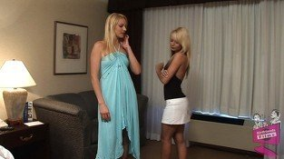 Jana Cova & Samantha Ryan in Imperfect Angels #04, Scene #01