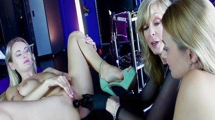 Nina Hartley Unscripted - Scene 4